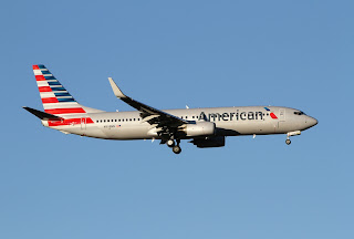 boeing 737-800 american airlines, b737-800 american airlines, american airlines