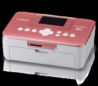Spesifikasi printer canon selphy cp900
