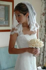 2013 Romantic Lace Wedding Dresses Photos