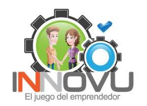 Innovu Juego Online para emprendedores