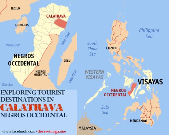 calatrava negros occidental Harvey panizales market supervisor at lgu-calatrava, negros occidental location region vi - western visayas, philippines industry civil engineering.