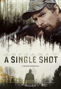 A Single Shot (2013) ()
