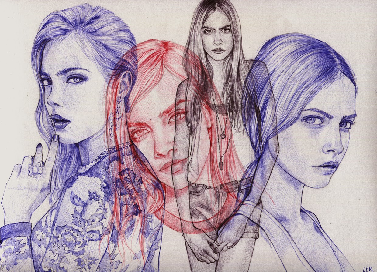 08-Ler-Huang-Ballpoint-Pen-Sketches-&-Drawings-www-designstack-co
