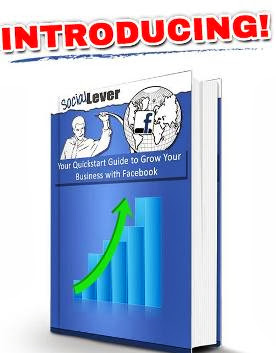 Your Quickstart guide to grow your business with facebook