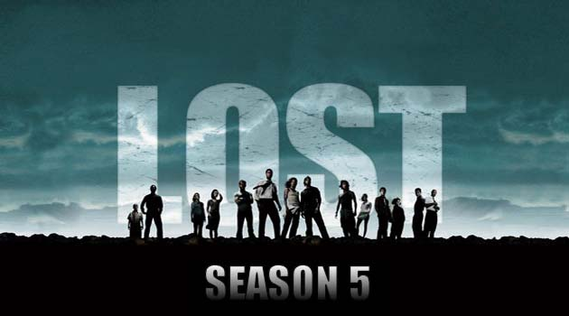 Lost Season Five