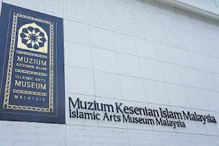 Muzium Kesenian Islam Malaysia Kerja Kosong