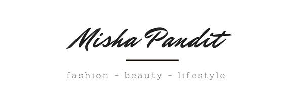 Misha Pandit