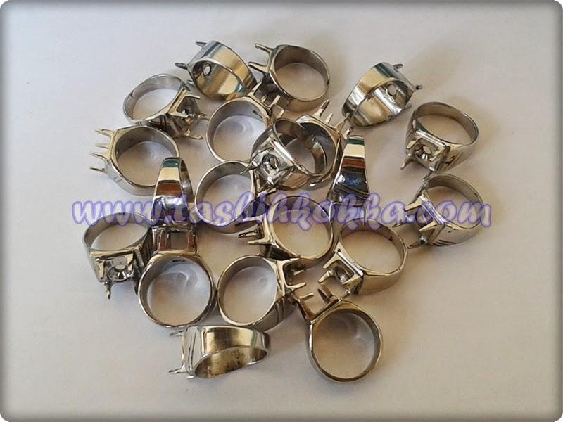 Grosir Stainless Ring Cengkeram