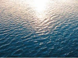 Misteri Lautan Susu