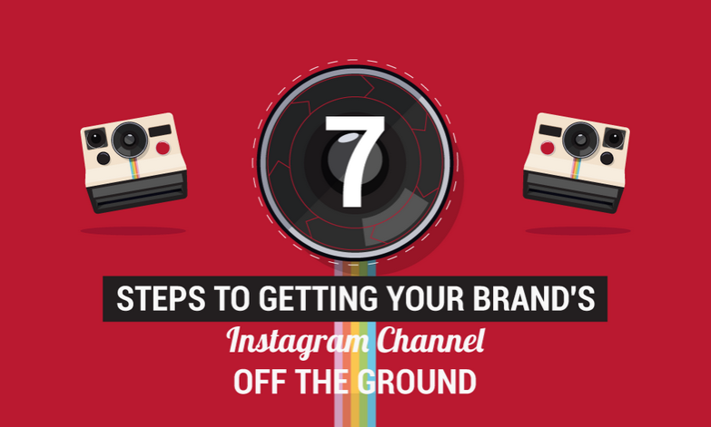 Instagram is a phenomenal platform for brand storytelling and customer engagement. Did you know that Instagram now has 300 monthly active users and 67 percent of the world's biggest brands now use Instagram. With Instagram you can reach 100 percent of your followers organically. So how do you get your profile off the ground? Check out this infographic and learn how to use Instagram for your small business. #VisualMarketing