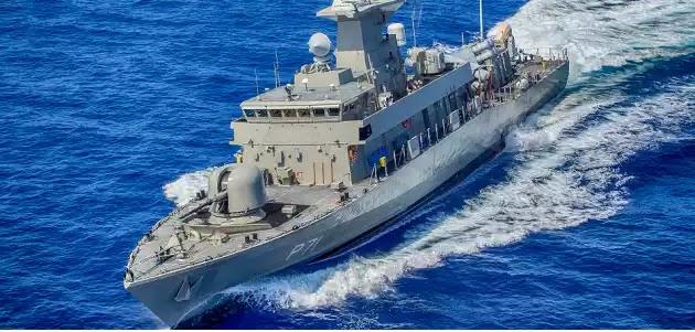 Πολεμικά πλοία στέλνει η Ελλάδα προκειμένου να προστατευθεί η κυπριακή γεώτρηση στο Οικόπεδο 11