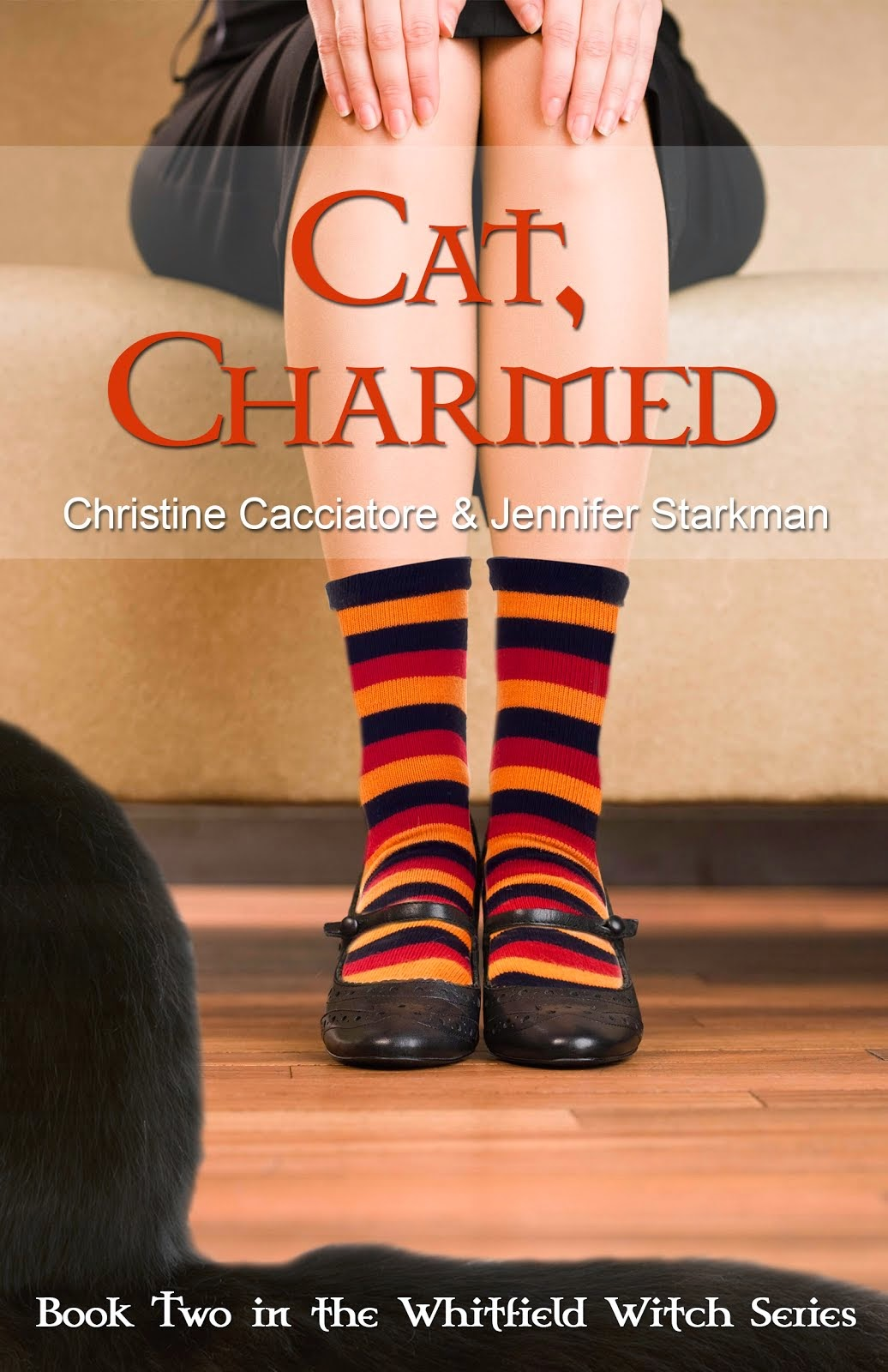 Cat, Charmed