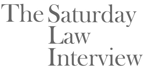 Saturday Law Interview