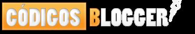 Códigos Blogger