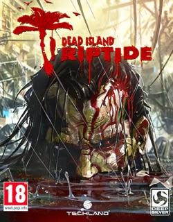 Dead Island: Riptide cover