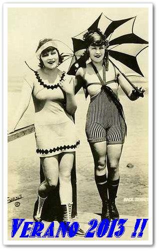 Imagenes De Baño Vintage:Phyllis Haver