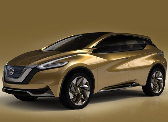 , Nissan's executive vice president has confirmed the 2014 Qashqai