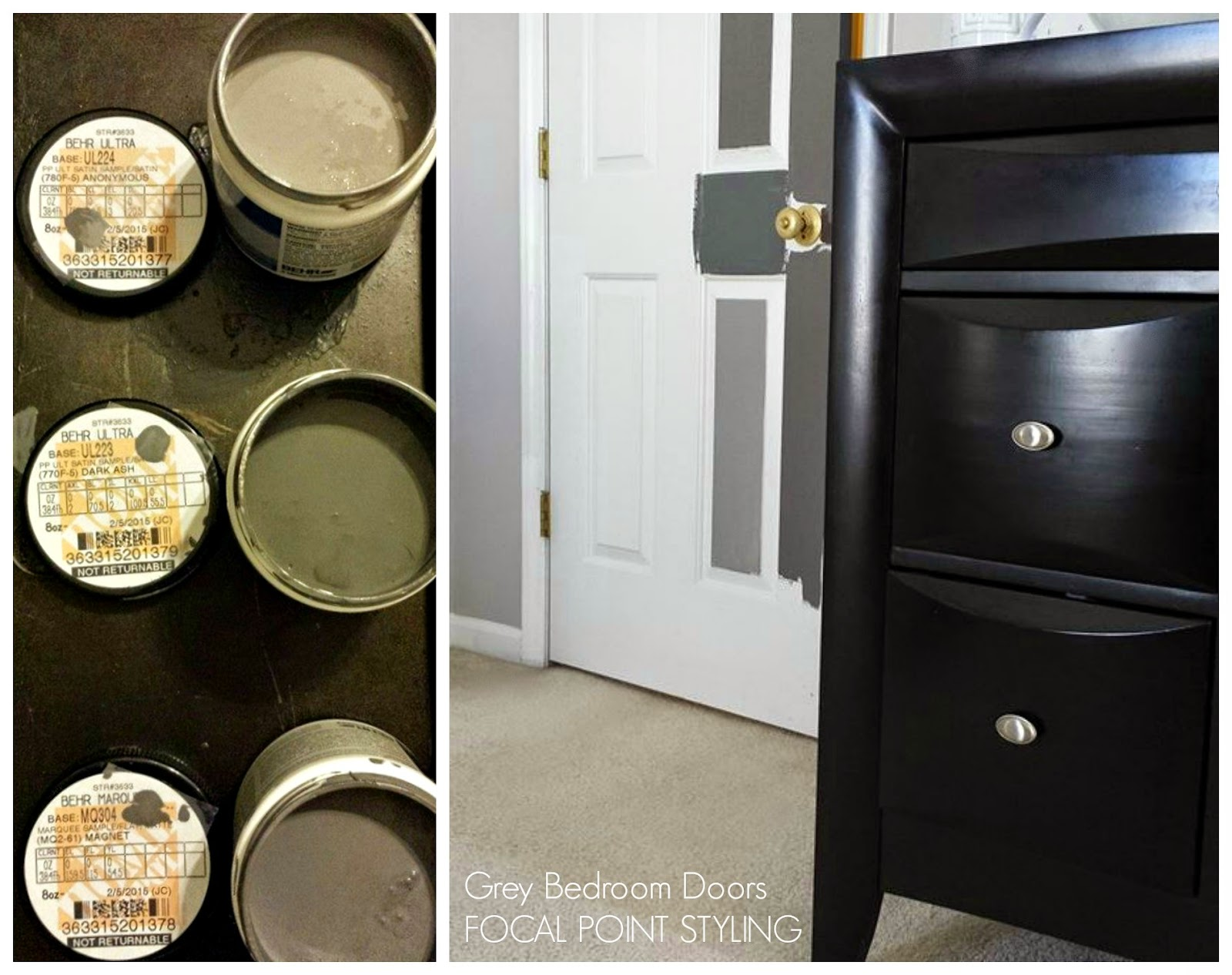 Magnet Bedroom Furniture Focal Point Styling Weekend Decorating Splurge Save On The