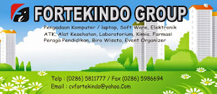 FORTEKINDO GROUP