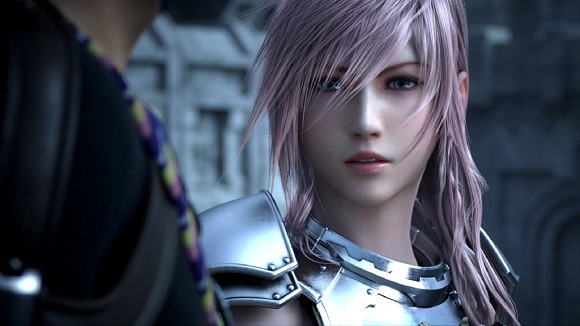 Download Game PC Action Final Fantasy Xiii - 2