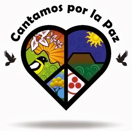 fundación CANTAMOS por la PAZ