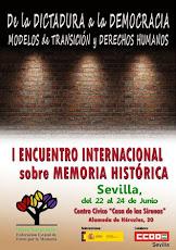 """SEVILLA - Centro Cívico """"Casa de las Sirenas"""" - 22 al 24 de Junio"""