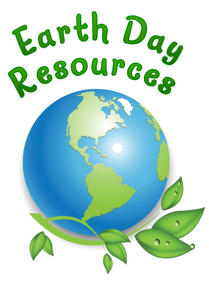 corkboard connections  earth day teaching resources