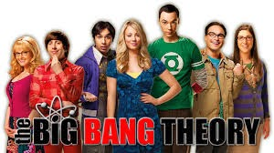 The Big Bang Theory | Watch TV Live Stream | Online Channel