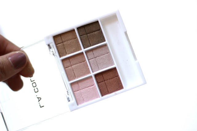Paleta Neutral de $1