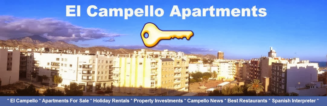 El Campello | Apartments | Alicante | Spain | Real Estate
