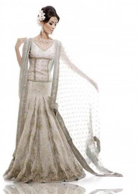 Bridal Lehnga 2011