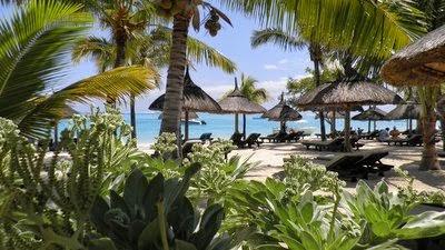 Hotels à l'Ile Maurice