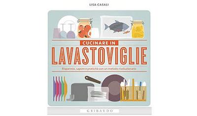 Cucinare nella lavastoviglie pazzia o innovazione l - Cucinare nella lavastoviglie ...