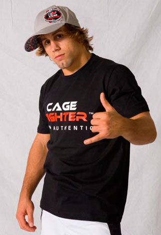 mma ufc bantamweight fighter the california kid picture image