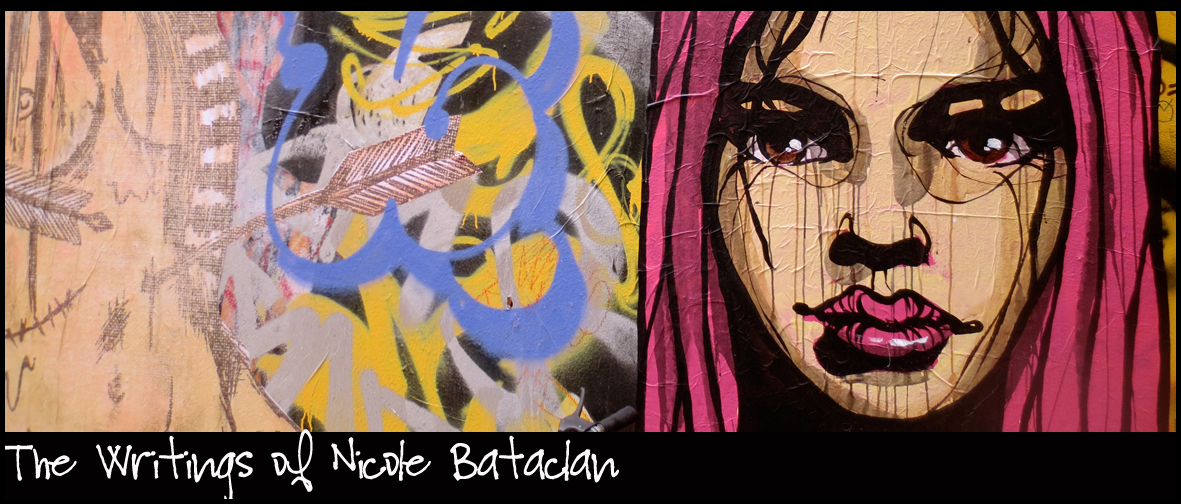 The Writings of  Nicole Bataclan