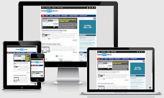 SL Super Fast - Super Fast Template Responsive Blog Template 2015. Premium SEO