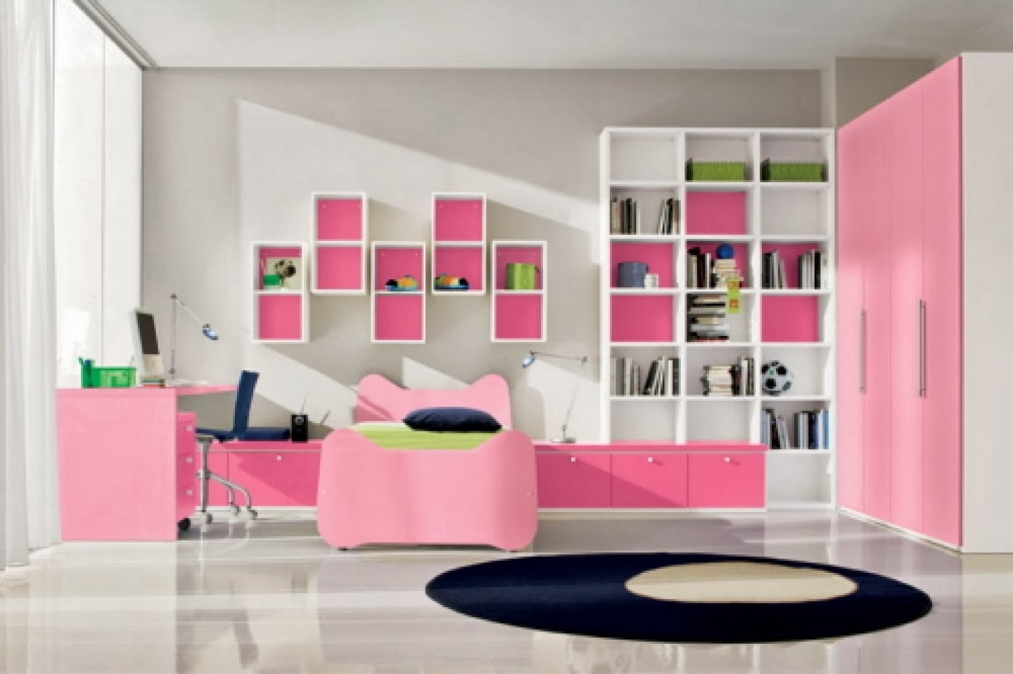 Modern kids furniture for Modern kids furniture