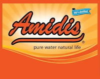 Distributor Dan Agen Air Amidis