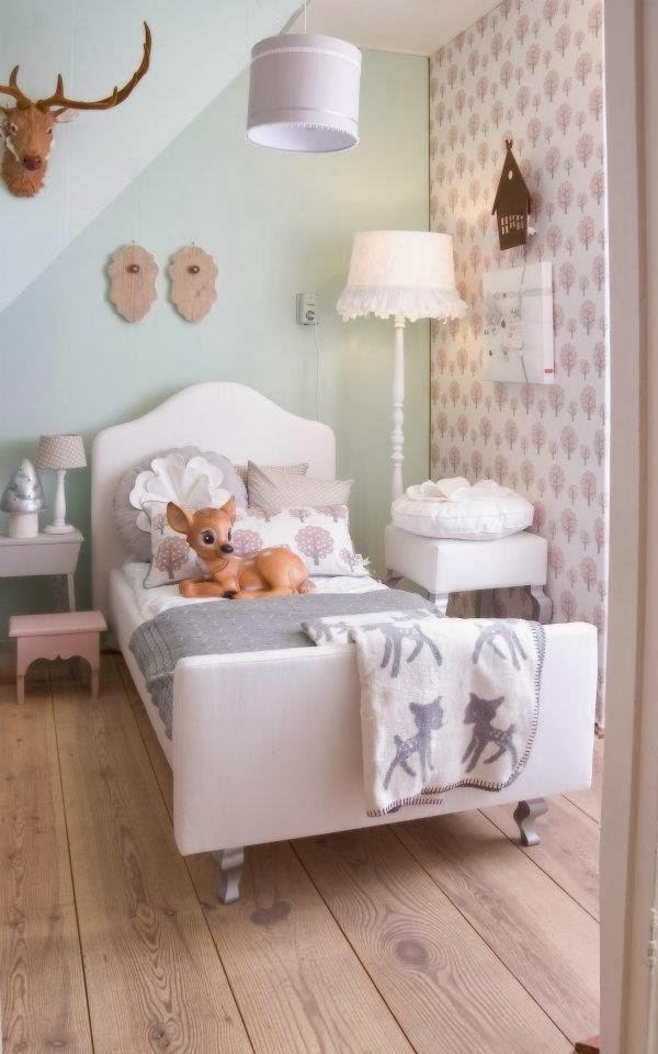 Bron fotos: Kidskamers, babykamer voorbeelden, Babybytes, Eigen huis ...