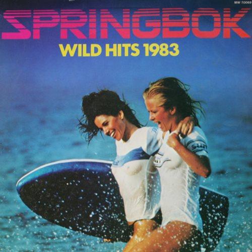 Springbok: Springbok Wild Hits