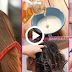 How To Make Easy Method To Straighten Your Curly Hair