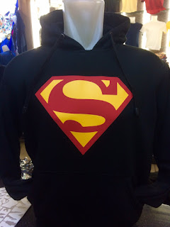 gambar desain terbaru jaket hoodie musim depan superman warna hitam gambar foto photo Jaket hoodie Superman warna hitam terbaru di enkosa sport