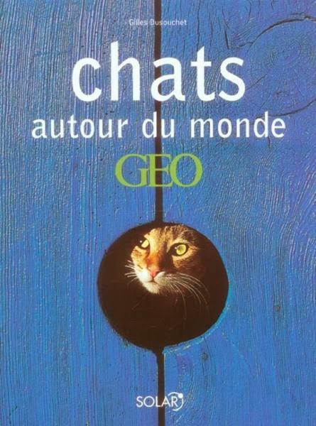 chats autour du monde