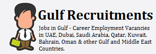 Gulf-Recruitments.com | Latest Gulf Jobs