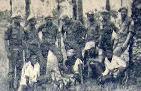 3000 Pemberontak Kongo Menyerah Dari 30 Prajurit Kopassus Hanya Dengan Teknik Mistis