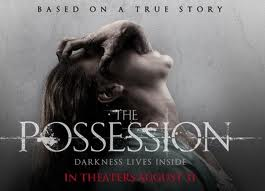 New (2012) Movie The Possession