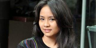 Foto Gita Gutawa telanjang