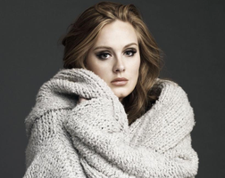 Adele Pictures