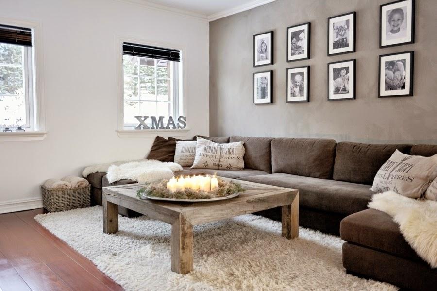 wystrój wnętrz, home decor, wnętrza, urządzanie mieszkania, scandi, nordic, styl skandynawski, święta, Boże Narodzenie, dekoracje świąteczne, salon