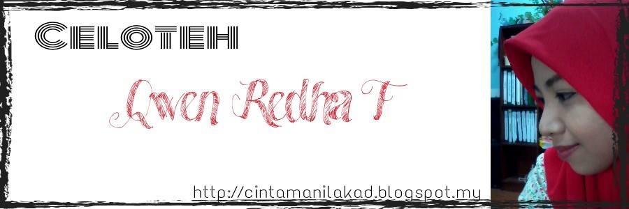 Celoteh Qwen Redha